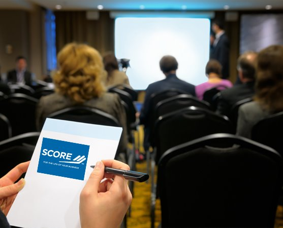 SCORE Marketing Workshop for Small Diamond Bar Businesses