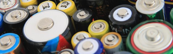 Battery and Bulb Recycling at Ace